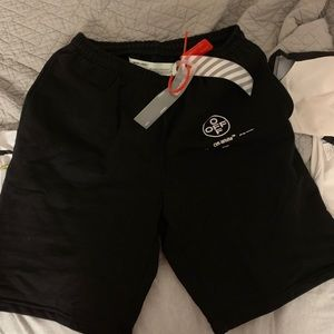 Off White SS2019 Shorts